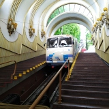 Should be the oldest funicular in the Europe